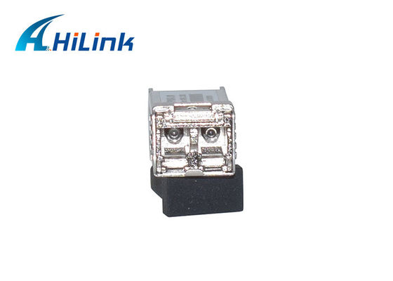 LC 10G Single fiber Transceiver Module CWDM 1510nm 80Km HILINK OEM Compatible