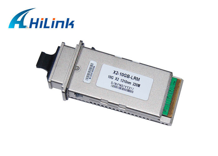 10GBASE X2 Transceiver Module