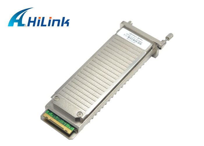 High Performance 10Gbps ZR WDM Solution , Xenpak Transceiver Wdm SFP Module