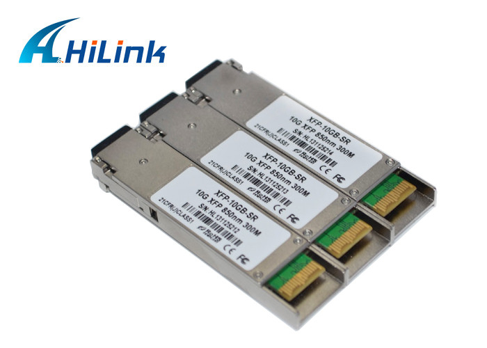 10G Multimode 300m XFP Optical Transceiver