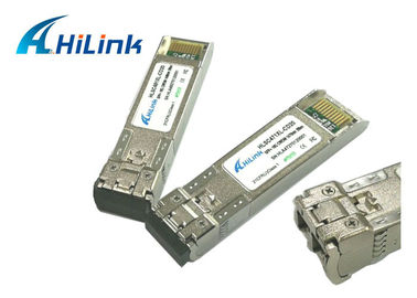 China 1490nm CWDM Fiber Channel Transceiver , Compatible Juniper Optical Fiber Module factory