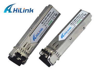China Fast Ethernet Optical Transceiver Module Compatible GLC-SX-MM 850NM With DDM factory