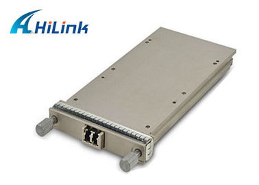 China 10km CFP-40G-LR4 Fiber Optic Transceiver Module , Precision Optical Transceivers factory