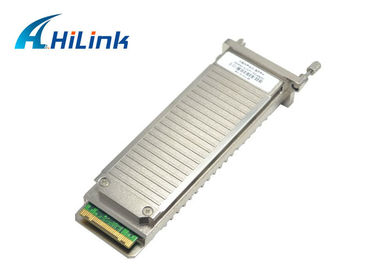 China High Performance 10Gbps ZR WDM Solution , Xenpak Transceiver Wdm SFP Module distributor