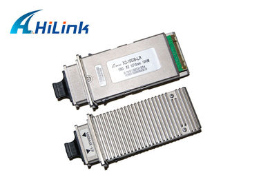 China 10.3125Gbps 1310nm X2-10GB-LR X2 Transceiver Module Single Mode LR - 10KM distributor