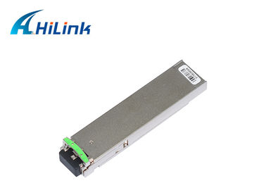 China SONET OC-192&SDH STM-64 10G 1550nm 120km XFP Optical Transceiver with amplifier factory