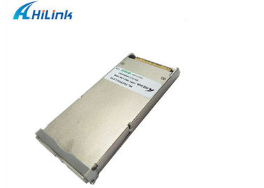 China 1310nm Wavelength Fiber Optic Transceiver Module 100G CFP2 LR4 10KM 3 Years Warranty distributor