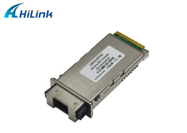 China CVR-X2-SFP 10G X2 To SFP+ Converter X2 Optical Module 300m-80km Distance 2 Watt distributor