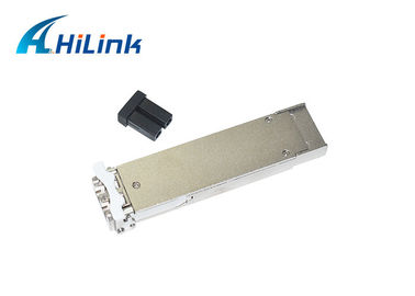 China XFP 80km 1570nm CWDM Mux Demux Module DOM LC Connector Compatible Huawei Cisco Mikrotik distributor